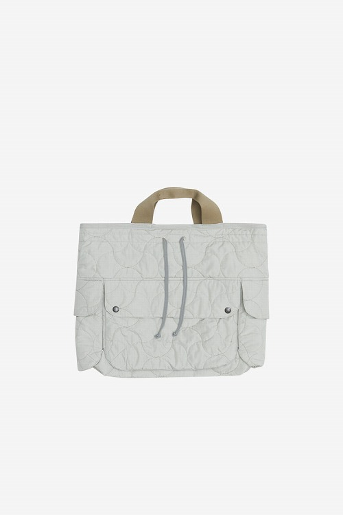 NICHOLAS DALEY X LAVENHAM  KIT BAG